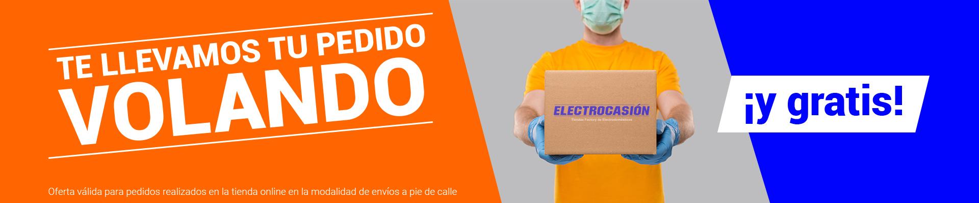 Electrocasión